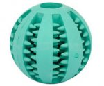 Rottweiler Better Dental Hygiene Ball with Menthol Smell (2 3/4 inches)