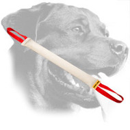 Fire Hose Rottweiler Bite Tug for More Safety and Effectiveness