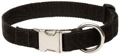 All Weather Everyday Nylon Collar for Rottweiler