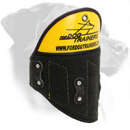 Shoulder Protector for Rottweiler Agitation and Protection Training