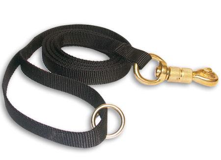 Types of dog leashes