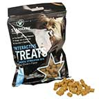'Stay Healthy' Interactive Rottweiler Treats